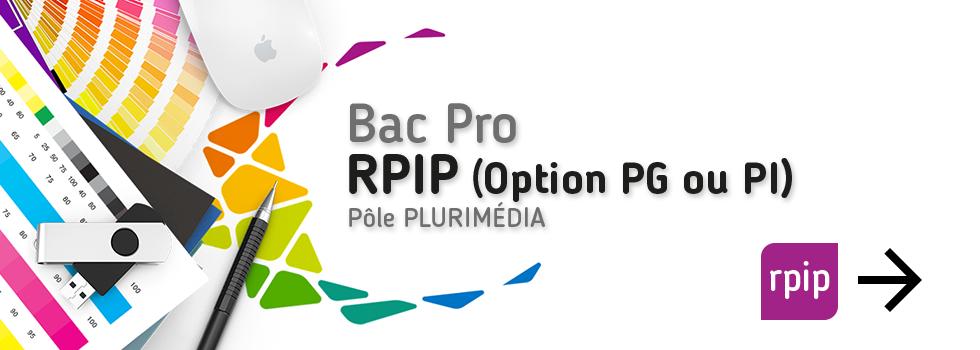 Bac pro Productions graphiques Productions Imprimées - Pôle Plurimédia - Lycée La Fayette - Clermont-Ferrand - Redirection