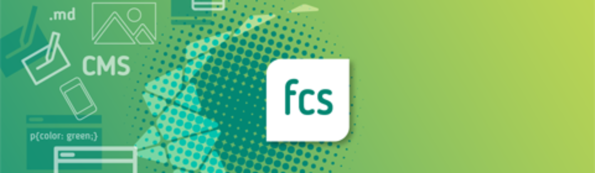 Formation FCS